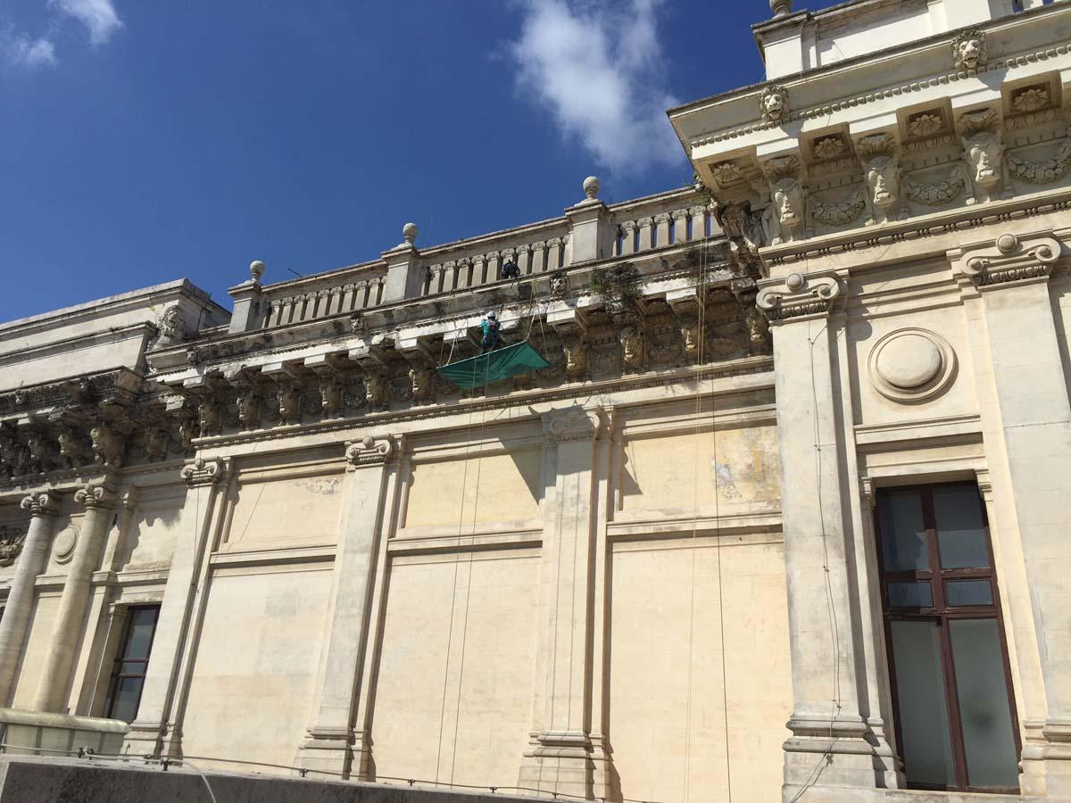 REVISIONE DEL CORNICIONE - CORTE SUPREMA DI CASSAZIONE (5)